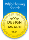 website design egypt award