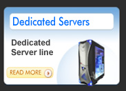 Dedicated Servers Cairo Egypt